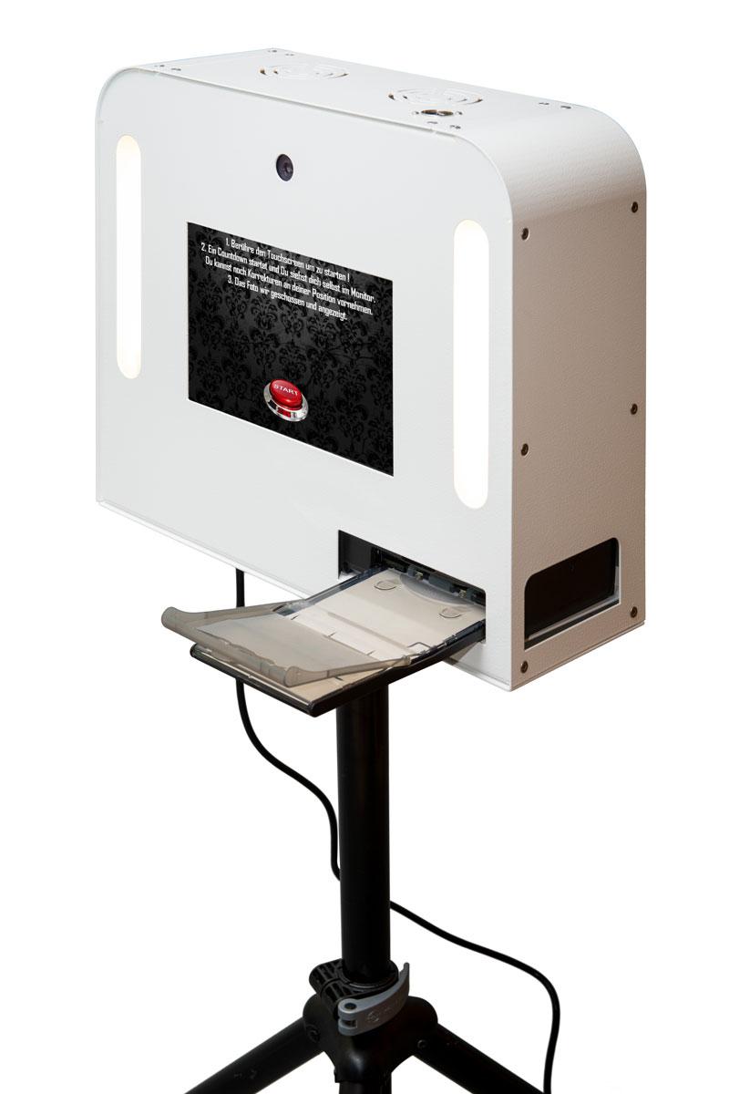 Die Photobooth Software Photobooth Kaufeneu